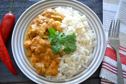 Chicken and Cauliflower (With Slendier Rice) - Learn more in the Slendier Information Centre. Recipes, articles and videos for a healthy lifestyle.