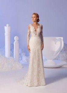 Suknia ślubna Elizabeth Passion model 3832t