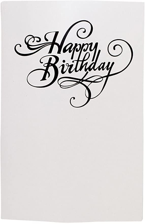 Amazon Com Joker Greeting Birthday Card Best Prank Musical Birthday Card Office Products Musical Birthday Cards Happy Birthday Text Good Pranks
