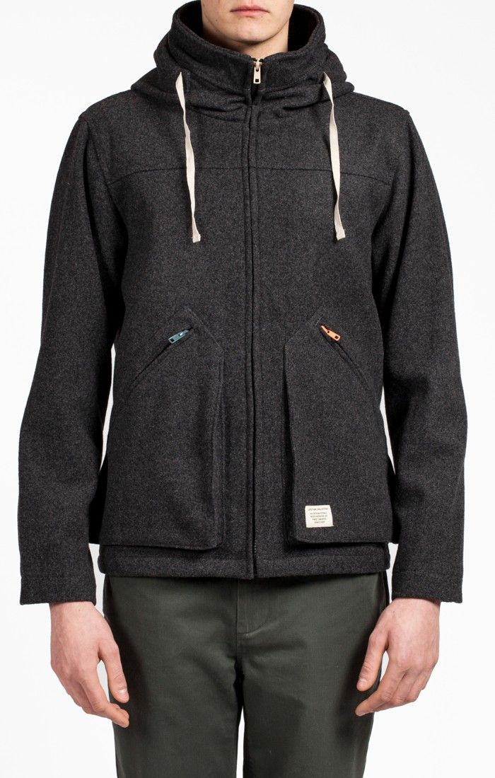 Lifetime Collective / Men's Collection / Jackets / Diedre Jacket