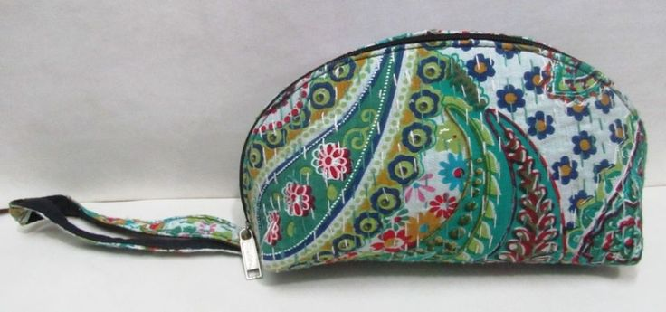 Indian Hand Bags Kantha Quilted Bag  #Handmade #HandBag