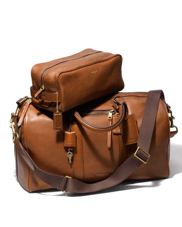 Coach Men's Bags | Shop our newest men's bags at Coach