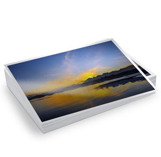 Pack photo : Tirage photo de 300, 500 ou 1000 unités par an