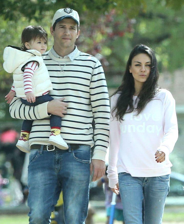 Ashton Kutcher & Mila Kunis Expecting Second Child - http://site.celebritybabyscoop.com/cbs/2016/06/15/ashton-kutcher-expecting-second #AshtonKutcher, #Expecting, #MilaKunis, #Pregnancyannouncement, #That70Sshow