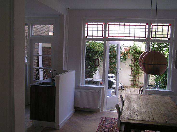 51 beste afbeeldingen over huis jaren 30 op pinterest ramen for Jaren 30 woning kenmerken interieur
