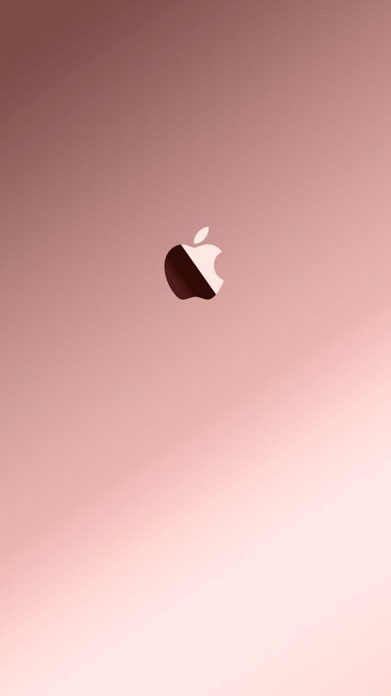 10 New Rose Gold Iphone 7 Wallpaper FULL HD 1920×1080 For PC Desktop