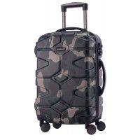 Hauptstadtkoffer X-Kölln - Reisegepäck, Trolley, Hartschale, 4 Rollen, TSA, matt   #Koffer #Kofferkaufen #Hartschalenkoffer #Rollkoffer #Trolley #Boardcase #Koffer #Travel #Luggage #Reisen #Urlaub #Berlin https://hauptstadtkoffer.de/de/reisegepack/handgepack/x-kolln-handgepack-hartschale-camouflage-matt-tsa-zahlenschloss