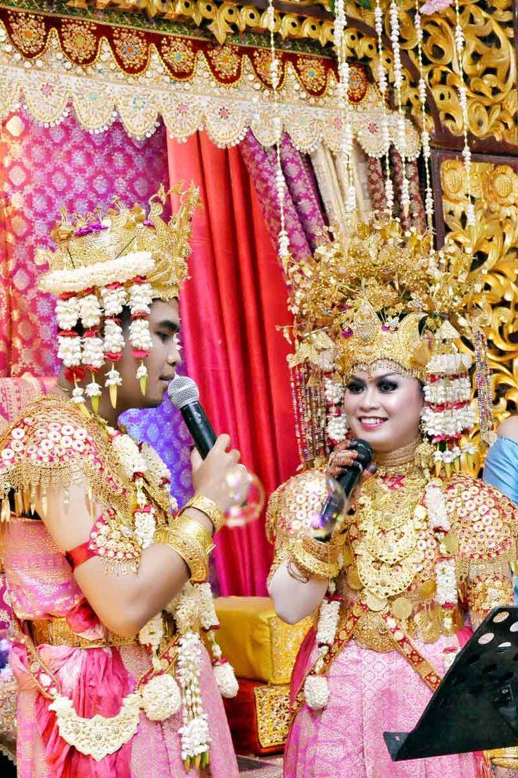 Sherli dan Maulana, Pernikahan Palembang, Pernikahan : SanMa Art |Photography
