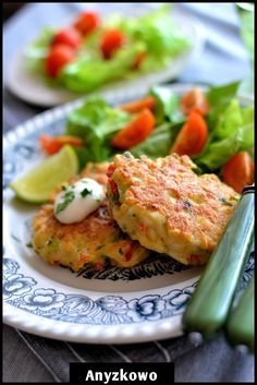 Fluffy Chicken Cutlets by anyzkowo: These look amazing! #Chicken_Cutlets