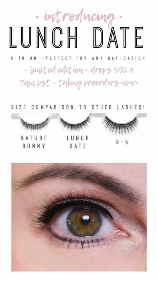 Pin By Kerry Staub On Tori Belle Magnitude Magnetics Lashes Magnetic Lashes False Eyelashes