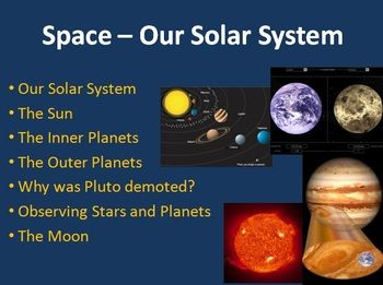 17 Best images about 3rd Grade Science on Pinterest ...