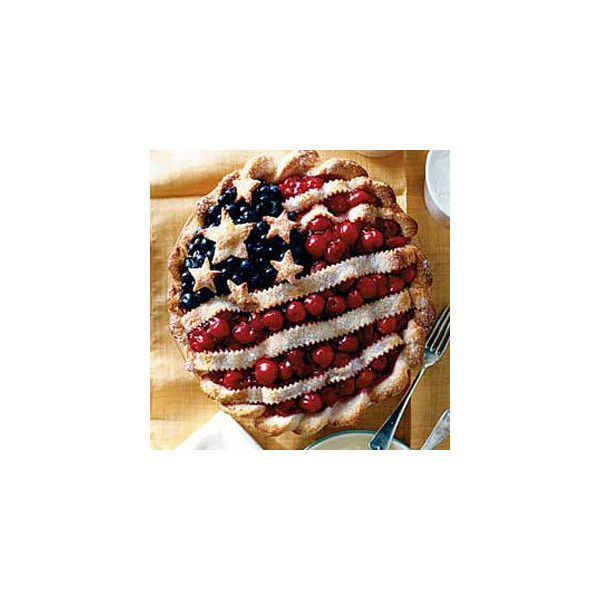 food and wine 4th of july recipes
