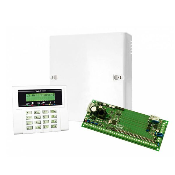 BISPRO24: Ogólne zasady montażu urządzeń alarmowych