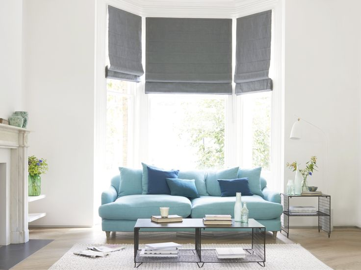 Image result for roman blinds