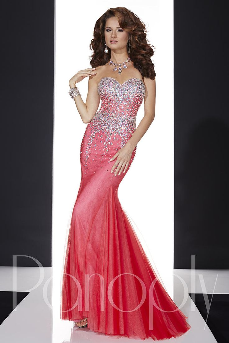 12 best Prom dresses images on Pinterest | Prom dresses, Prom gowns ...