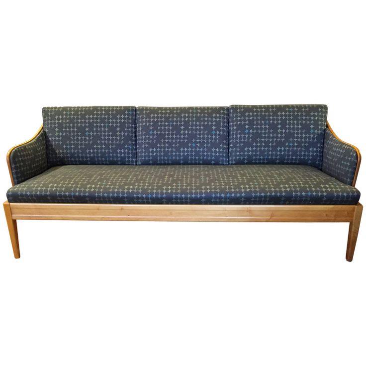 Carl Malmsten Sofa Bench