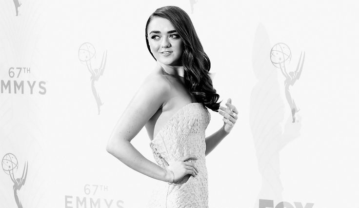 Maisie Williams Is Set To Star In The Movie Adaptation Of Carrie Ryan's 'The Forest of Hands and Teeth'