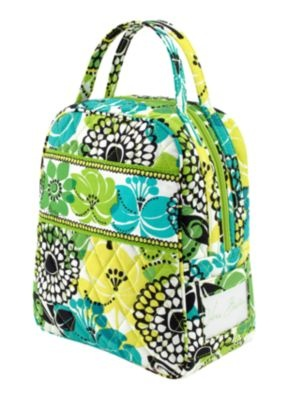 Lunch Bunch | Vera Bradley lunch box for miss abigail
