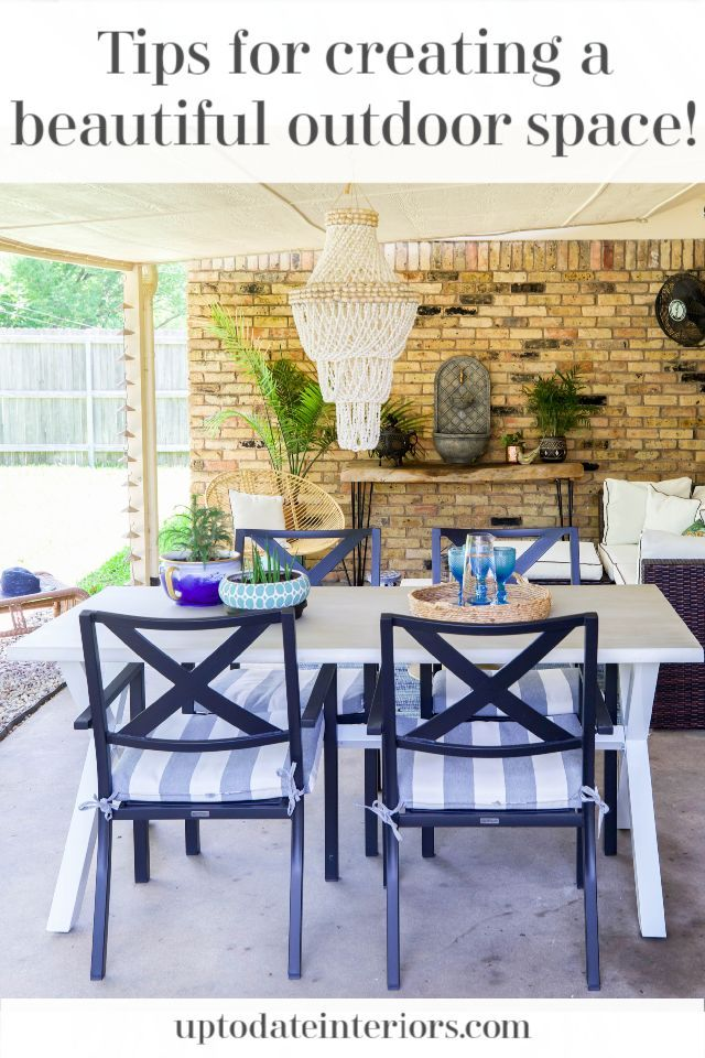 Easy Ideas For Beautiful Covered Outdoor Living Spaces Up To Date Interiors In 2020 Beautiful Outdoor Spaces Outdoor Living Outdoor Living Space