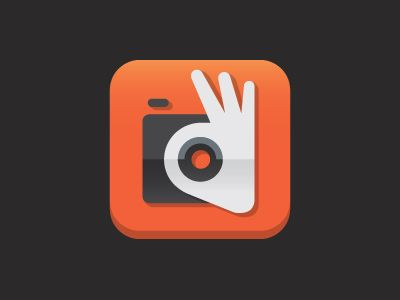 OkDoThis - I'm really enjoying this new iPhone app. #photography