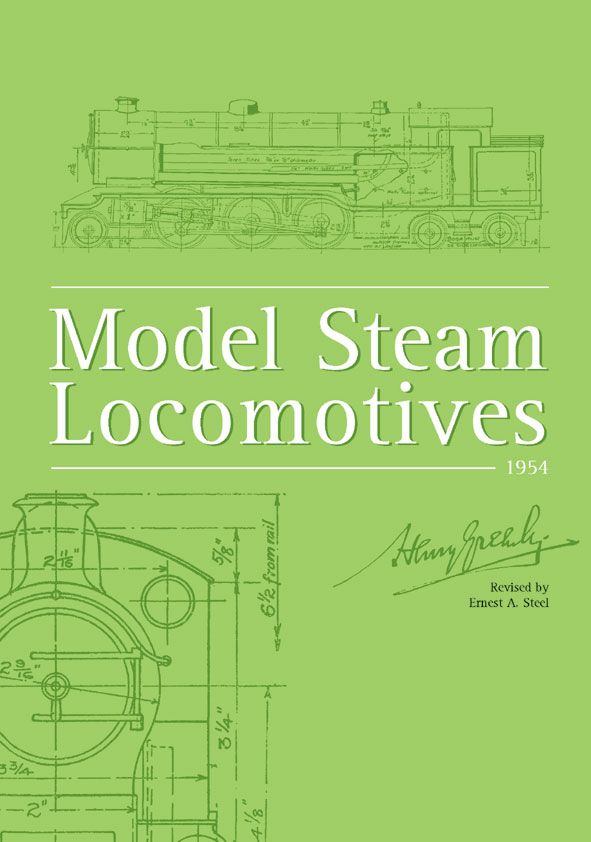The Master (Henry Greenly) writes words of wisdom on how to build live-steam model and miniature railway locomotives.