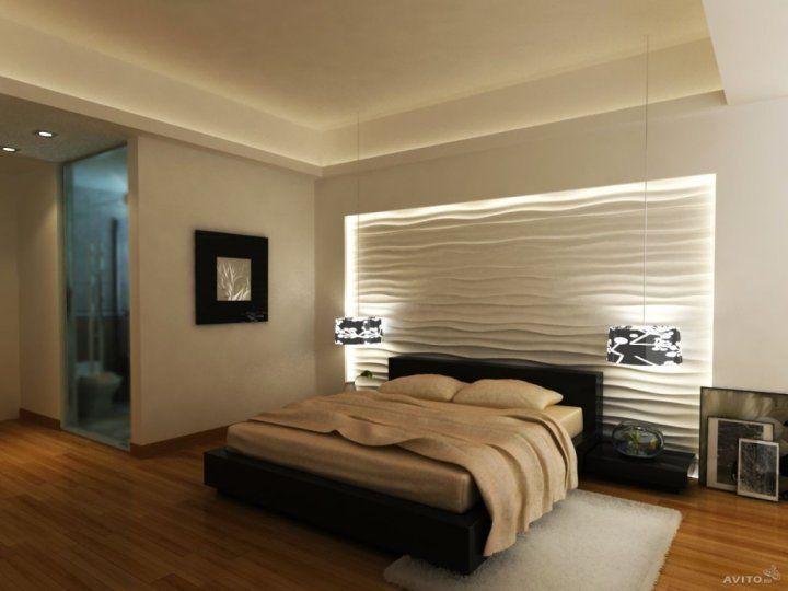 Картинки по запросу гипсовые 3 d панели в интерьере дома
