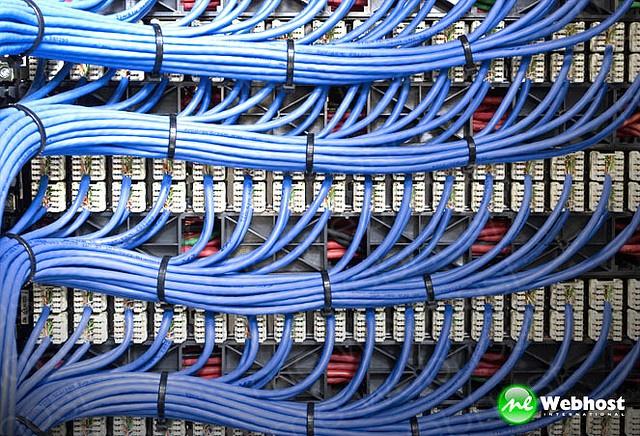 meWebhost Hosting Datacenter