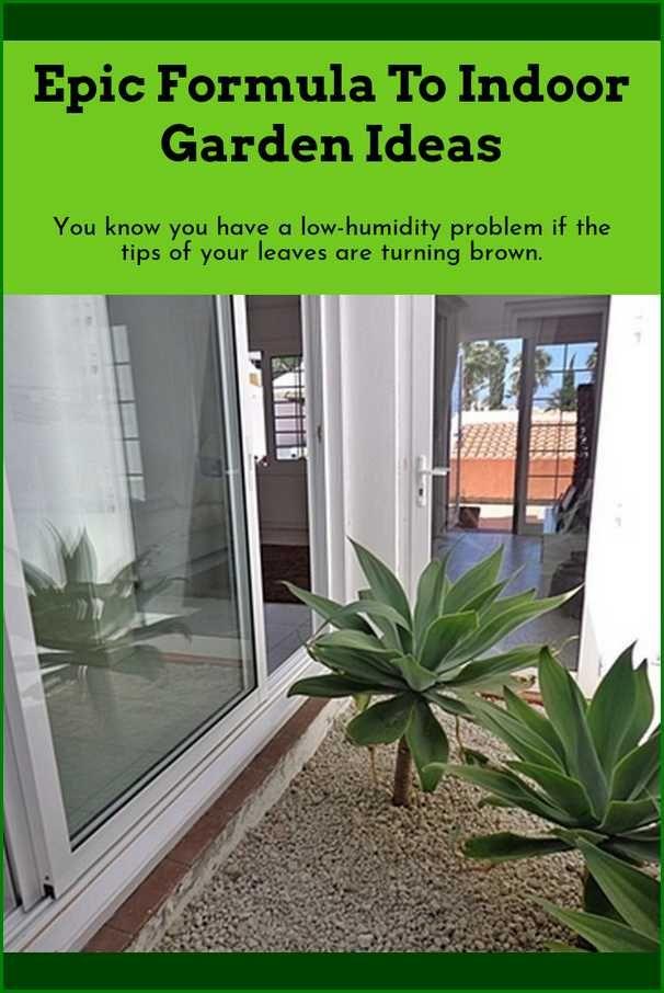 Horticulture Tips For The Best Bountiful Harvest Indoor Garden