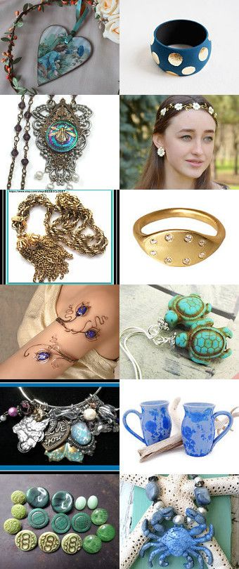 Life is Good  by Erica Olmos on Etsy--Pinned+with+TreasuryPin.com