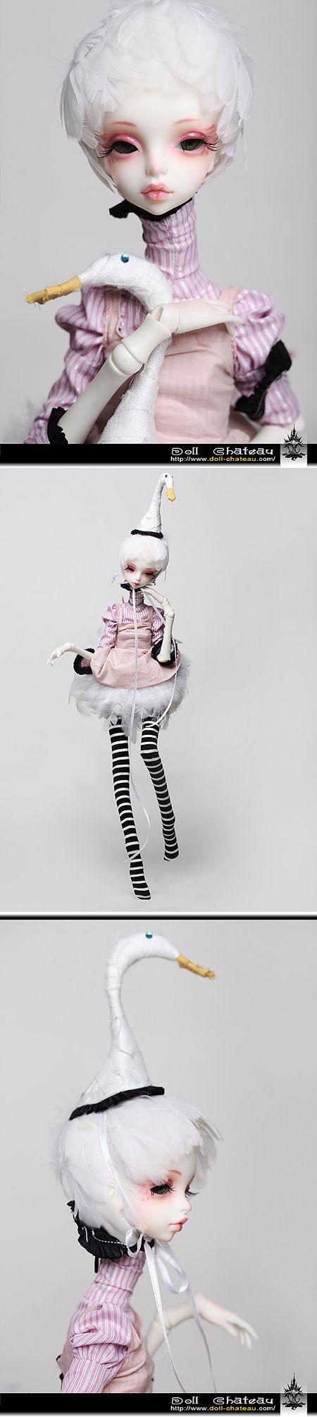 Queena - Denver Doll Emporium