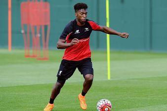 #Liverpool FC transfers: Reds to sign Nigerian striker Awoniyi - Liverpool Echo