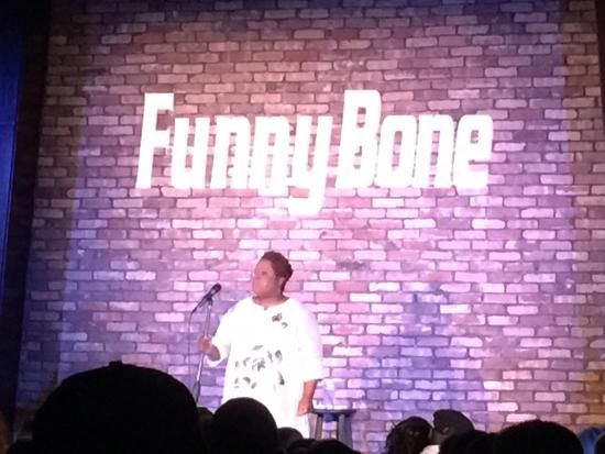 Funny Bone Comedy Club, Columbus: See 39 reviews, articles, and 2 photos of Funny Bone Comedy Club, ranked No.138 on TripAdvisor among 280 attractions in Columbus.
