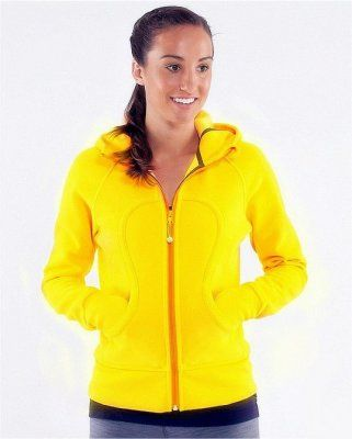 Lululemon Yoga Scuba Hoodie Yellow : Lululemon Outlet Online, Lululemon outlet store online,100% quality guarantee,yoga cloting on sale,Lululemon Outlet sale with 70% discount!$59.69