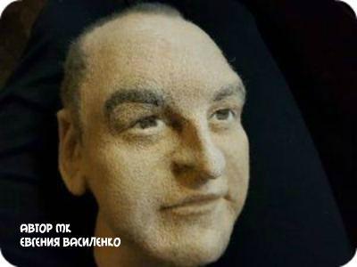 Мобильный LiveInternet Валяем кукольное лицо без ошибок. Автор мк Евгения Василенко (Jekky) | pawy - Дневник pawy |