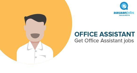 Office Assistant & Computer Jobs in New Delhi-https://www.aasaanjobs.com/s/office-assistant-computer-jobs-in-new-delhi/