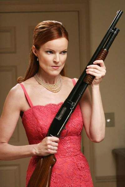 Desperate Housewives, Bree