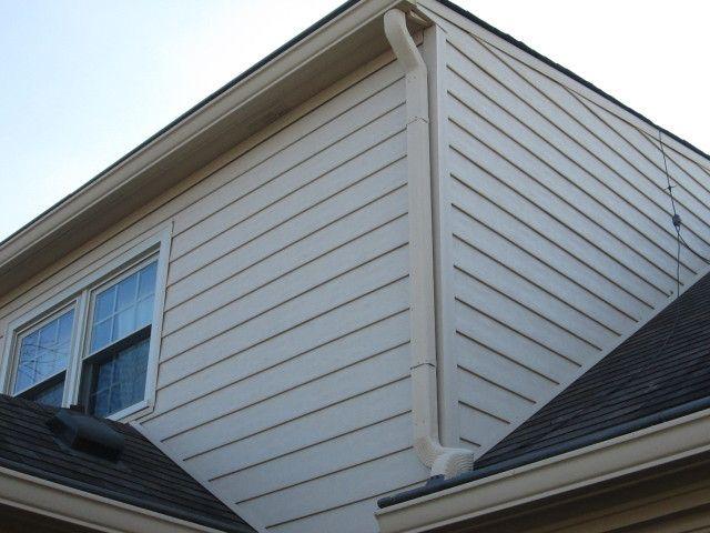 Everlast Siding Install Contractor Talk Professional