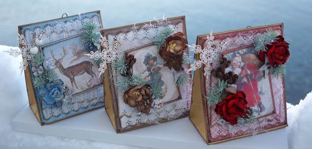 Mitt Lille Papirverksted: Christmas Present for Someone Special