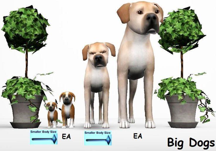 Sims 3 Hunde Download