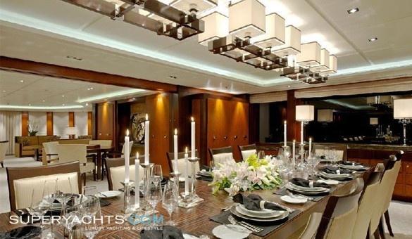 Solemates Yacht  for Sale - Lurssen Yachts Luxury Motor Yacht superyacht