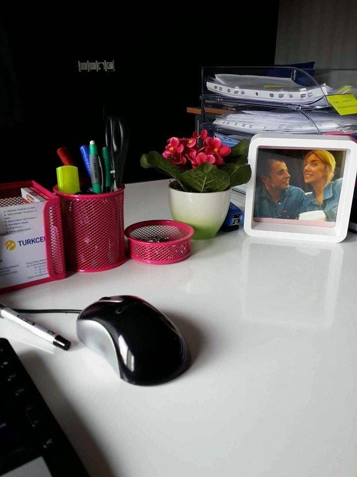PudraPembem: İş Hayatına Dönüş