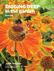 Review by Modern Mint of John Walker's new book Digging Deep in the Garden