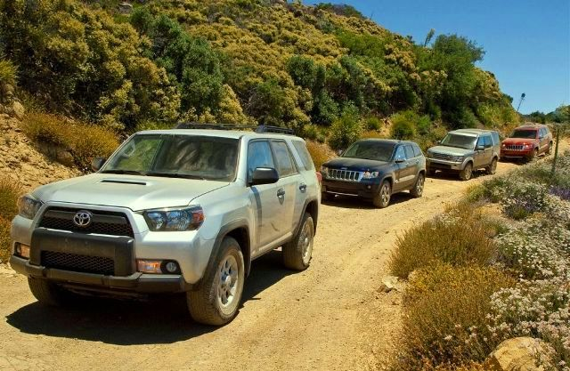 SUV Lease Deals For Great Way To Save Your Money