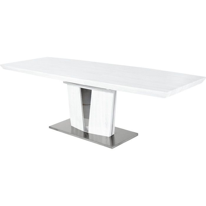You'll love the Alexander Dining Table at AllModern - With Great Deals on modern Dining & Kitchen  products and Free Shipping on most stuff, even the big stuff.
