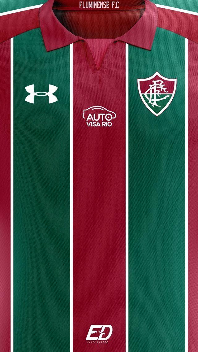 Fluminense of Rio de Janeiro wallpaper. Camisa