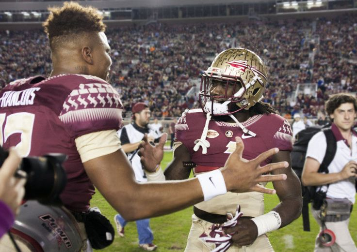 Florida State more deserving of Orange Bowl bid than Louisville = The College Football Playoff race is hardly the only tough decision the bowl committees will have on the line in the ensuing weeks. It's not very often that a team loses by 43 points and then plays in a better bowl game than.....