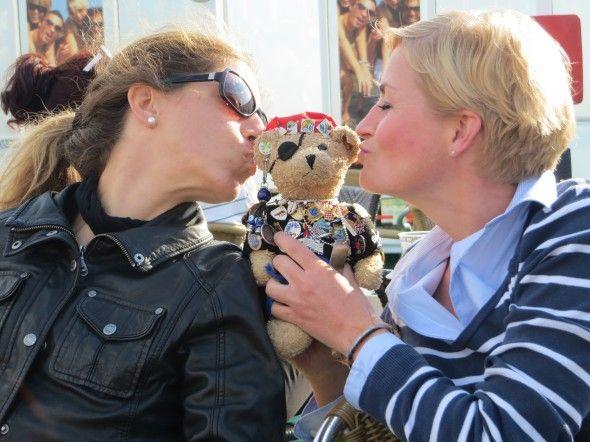 Kreuzfahrt mal anders: Ostsee mit der Tallink Silja Line – Tag 1 von 4 (Pressereise)