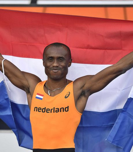 Ignisious Gaisah heeft Nederland op 7 juli 2016 de eerste medaille bezorgd bij de EK atletiek in Amsterdam. De geboren Ghanees veroverde het brons bij het verspringen met een afstand van 7,93 meter.