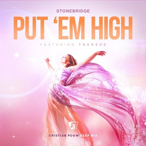 Preview Put 'Em High (Cristian Poow Deep Mix) - drops on Monday in all stores, support from EDX, Robbie Rivera ++