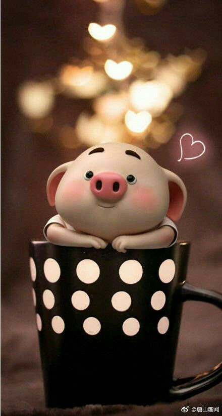 Pin By Magicpeach00 On Cute Pigs In 2019 Pig